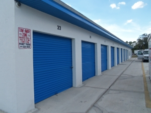 A-American Self Storage North Port - Photo 3