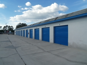 A-American Self Storage North Port - Photo 4