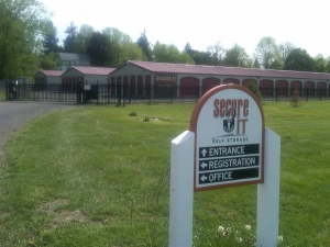 Secure It Self Storage Facility at  192 route 104, Ontario, NY