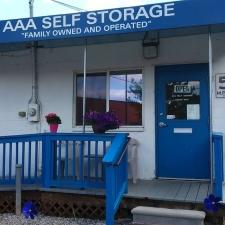 AAA Mini Storage - Waterford Township - 4275 Highland Road - Photo 2