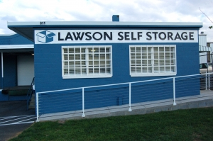 Lawson Self Storage