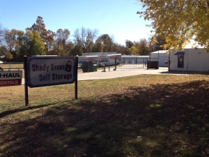 Shady Grove Self Storage
