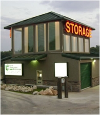 Self Assured Storage