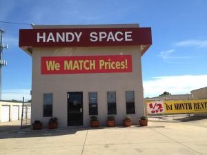 Handy Space Mini Storage - Route 410