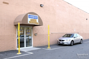 Ashmont Self-Storage Facility at  1204 Washington Street, Stoughton, MA