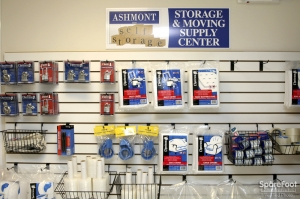 Ashmont Self-Storage - Photo 9