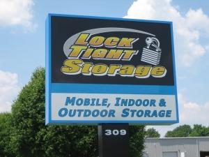 Picture of Lock Tight Self Storage