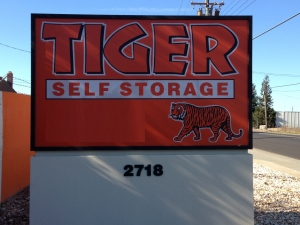 Tiger Self Storage - North Highlands - 2718 Q Street - Photo 10