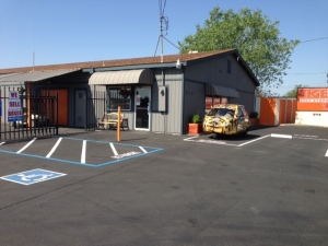 Tiger Self Storage - North Highlands - 2718 Q Street - Photo 1