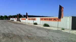 Image of Tiger Self Storage - Sacramento - 8940 Alder Avenue Facility on 8940 Alder Avenue  in Sacramento, CA - View 2