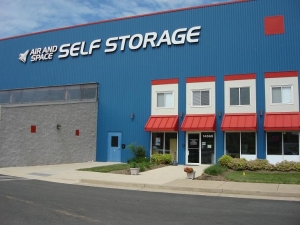 Air & Space Self Storage
