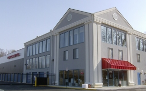 Self Storage Plus - Potomac Mills