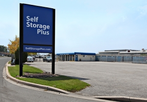 Self Storage Plus - Middle River I Facility at  3000 Eastern Boulevard, Middle River, MD