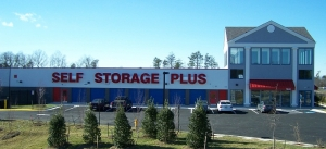 Self Storage Plus - Manassas
