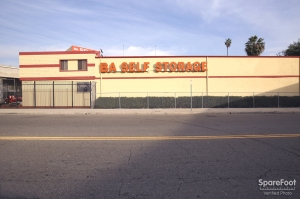 BA Self Storage - Photo 2