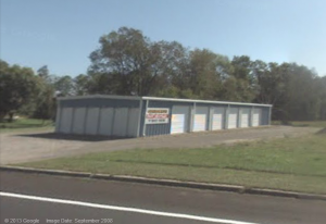 Harbor Road Storage - Route 12