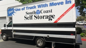 South Coast Self Storage - Santa Ana - 3480 West Warner Avenue - Photo 3