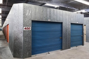 South Coast Self Storage - Santa Ana - 3480 West Warner Avenue - Photo 4