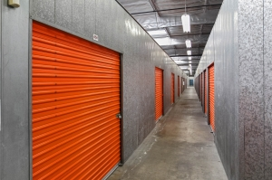 South Coast Self Storage - Santa Ana - 3480 West Warner Avenue - Photo 2