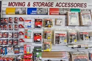 South Coast Self Storage - Santa Ana - 3480 West Warner Avenue - Photo 7
