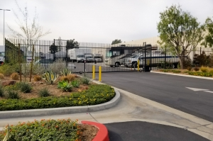 South Coast Self Storage - Santa Ana - 3480 West Warner Avenue - Photo 9