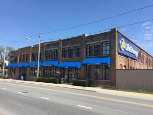 Life Storage - Aurora - South Lake Street Facility at  232 South Lake Street, Aurora, IL