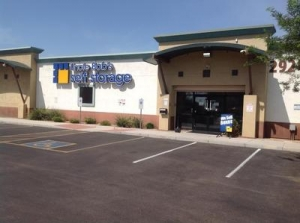 Uncle Bob's Self Storage - Phoenix - North 83rd Avenue