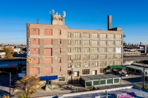 Life Storage - Chicago - North Western Avenue Facility at   345 North Western Avenue, Chicago, IL