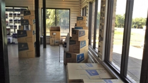 Image of Life Storage - Round Rock - Sam Bass Road Facility on 2715 Sam Bass Road  in Round Rock, TX - View 4