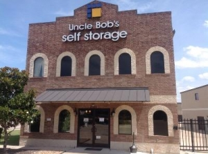 Uncle Bob's Self Storage - Round Rock - Double Creek Dr