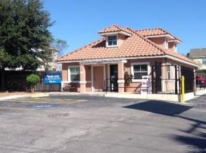 Life Storage - San Antonio - 9403 Marbach Road