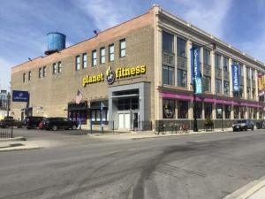 Life Storage - Chicago - North Broadway Avenue
