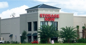 Storage Now at Lakewood Ranch