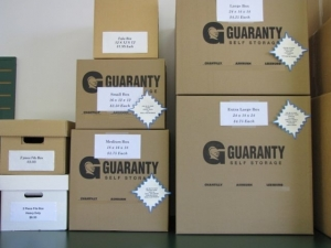 Guaranty Self Storage- Stone Ridge - Photo 3