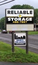 Reliable Storage - Columbia Turnpike