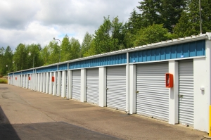 Picture of Affordable Self Storage - Bothell