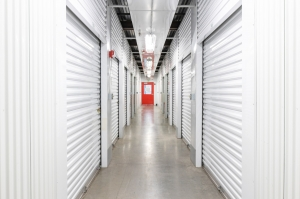 Image of Affordable Self Storage - Everett Facility on 222 SW Everett Mall Way  in Everett, WA - View 4
