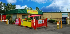 Picture of Affordable Self Storage - Puyallup
