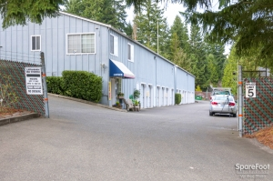 Affordable Self Storage - Silverdale - Photo 1