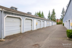 Picture of Affordable Self Storage - Silverdale