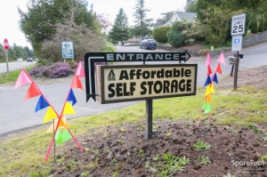 Affordable Self Storage - Silverdale - Photo 9
