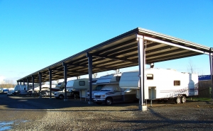 Picture of Anchor Storage - North Marysville