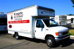 Eagle Self Storage - Woodinville, WA - Photo 2