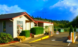 Eagle Self Storage - Woodinville, WA