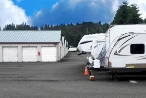 Eagle Self Storage - Woodinville, WA - Photo 3