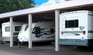 Eagle Self Storage - Woodinville, WA - Photo 4