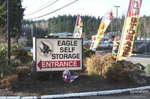 Eagle Self Storage - Woodinville, WA - Photo 5