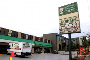 Greenwood Heated Self Storage