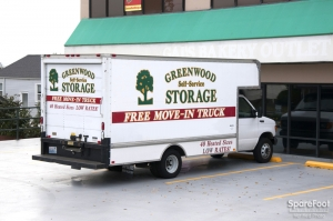 Picture of Greenwood Heated Self Storage