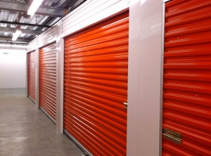 Picture of Newcastle Heated Storage